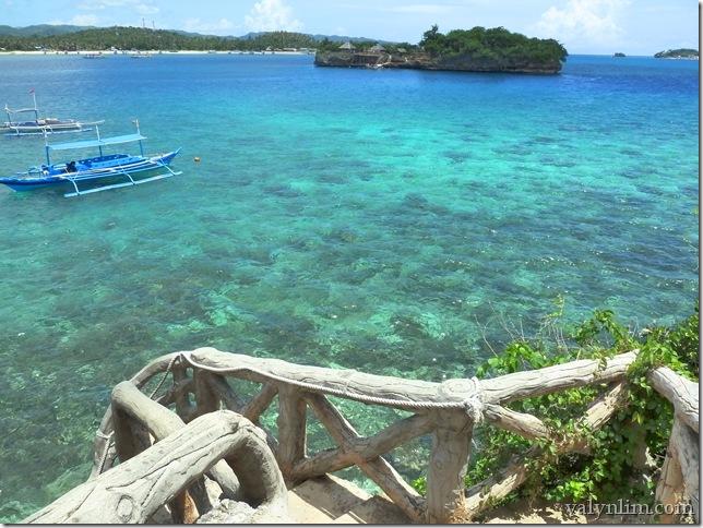 菲旅游局的长滩岛媒体游