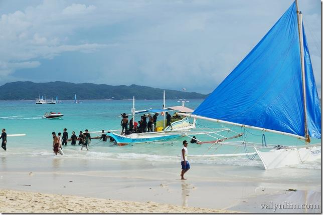 菲律宾长滩岛(10)自助旅游全攻略 花费 人文环境