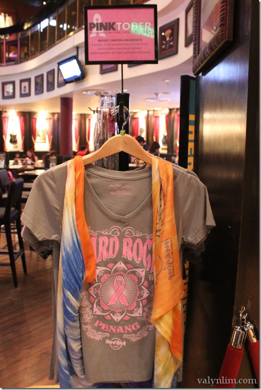 Hard Rock Cafe 220
