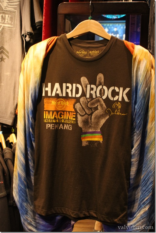 Hard Rock Cafe 223