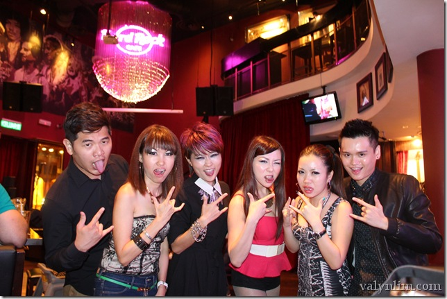 Hard Rock Cafe 316