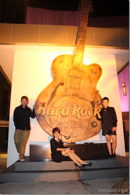 Hard Rock Cafe 373