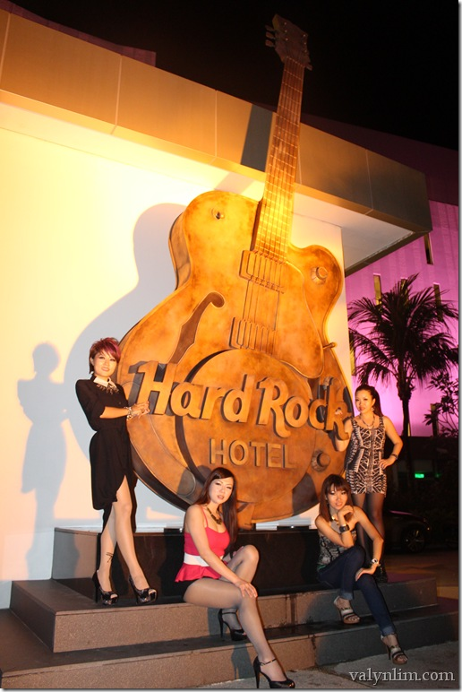 Hard Rock Cafe 382