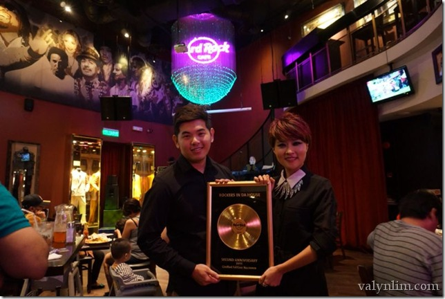 Hard Rock Cafe 388
