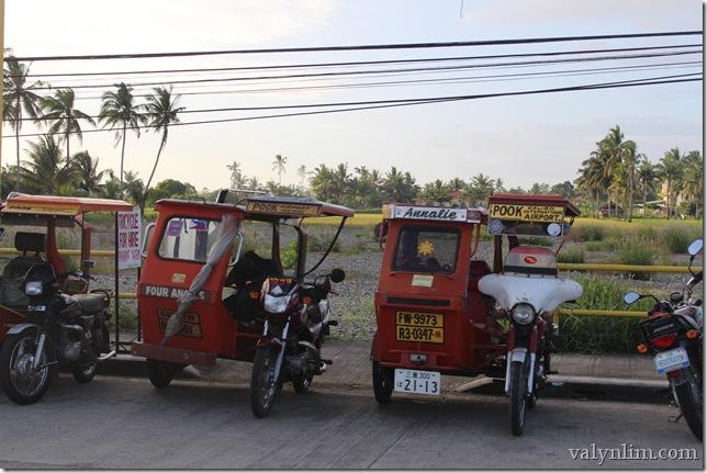长滩岛交通