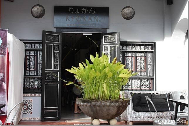 Ryokan @ Muntri Street  (2)