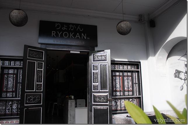 Ryokan @ Muntri Street  (4)