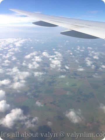 约翰内斯堡奥利弗·坦博国际机场 (12)
