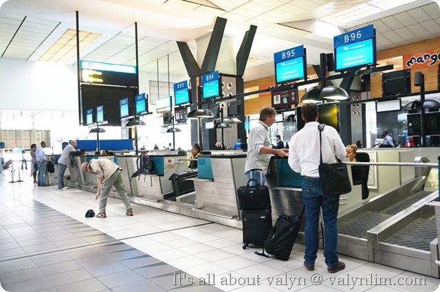 约翰内斯堡奥利弗·坦博国际机场 (3)