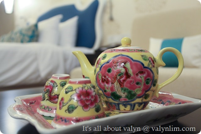 新加坡悦乐加东酒店(Village Hotel Katong) (12)