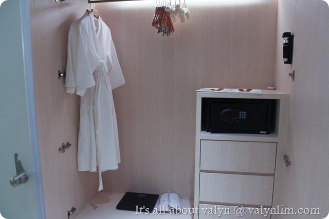 新加坡悦乐加东酒店(Village Hotel Katong) (28)