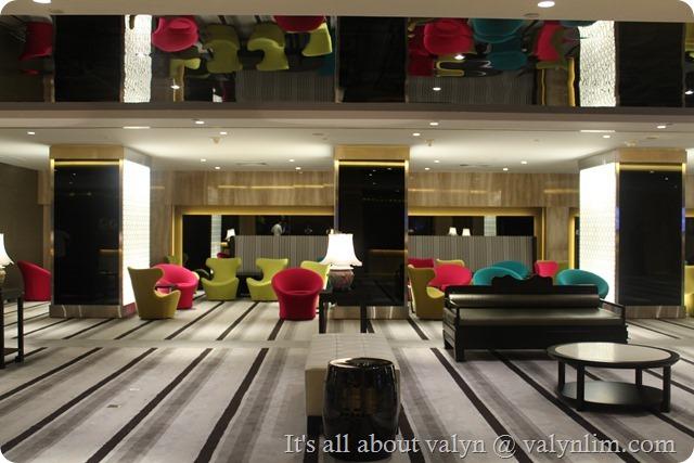 新加坡悦乐加东酒店(Village Hotel Katong) (33)