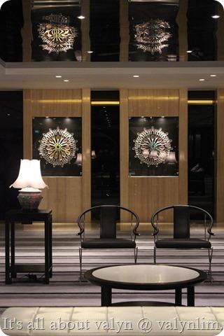 新加坡悦乐加东酒店(Village Hotel Katong) (4)
