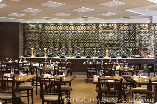 新加坡悦乐加东酒店(Village Hotel Katong) (44)