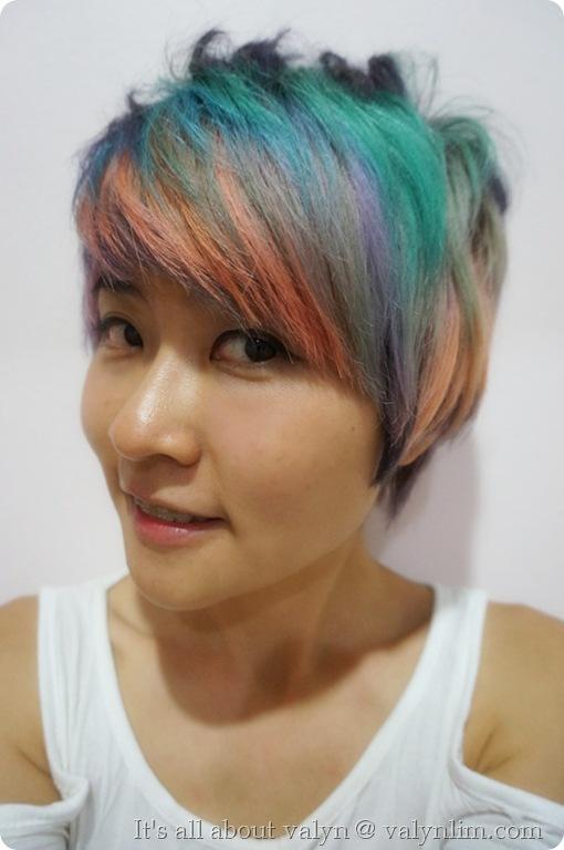 时尚马卡龙头发 twiggy salon (51)