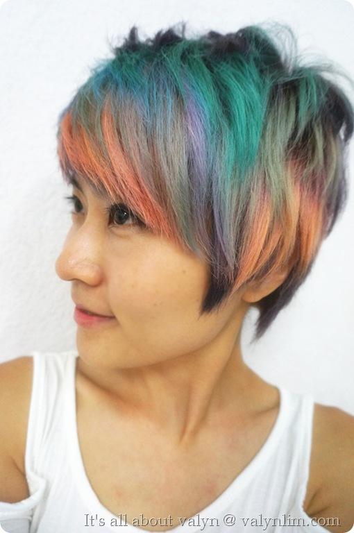 时尚马卡龙头发 twiggy salon (59)