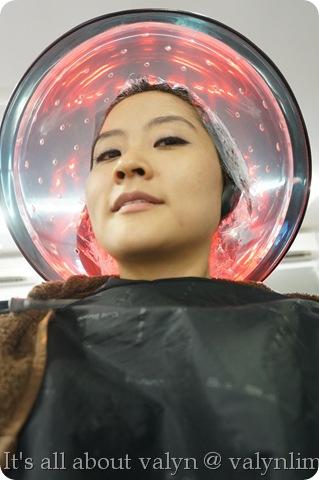 时尚马卡龙头发 twiggy salon (69)