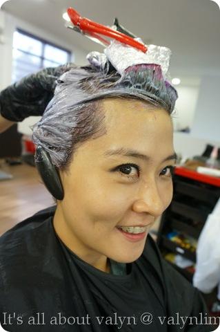 时尚马卡龙头发 twiggy salon (80)