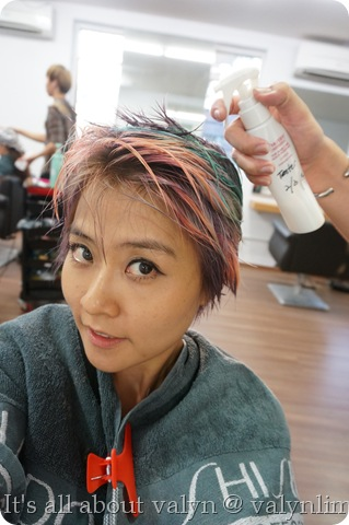 时尚马卡龙头发 twiggy salon (87)