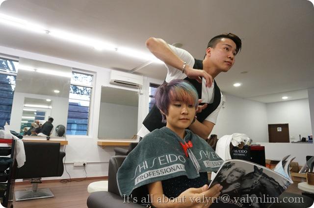时尚马卡龙头发 twiggy salon (89)