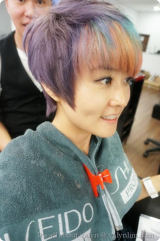 时尚马卡龙头发 twiggy salon (92)