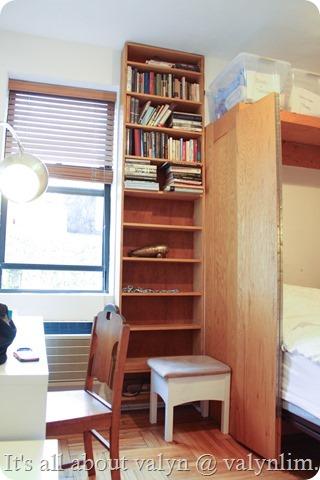 纽约民宿推荐-曼哈顿公寓 (17)
