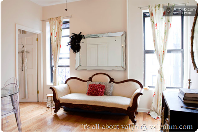 纽约民宿推荐-曼哈顿公寓 (3)