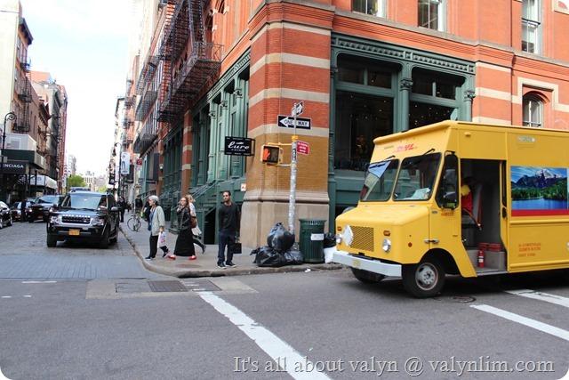 纽约民宿推荐-曼哈顿公寓 (8)