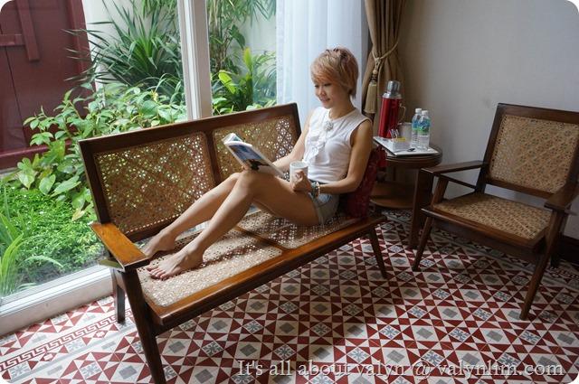 Nam Keng Hotel (2)
