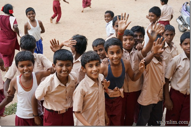 Sneak Preview~ 才一天,我已爱上印度